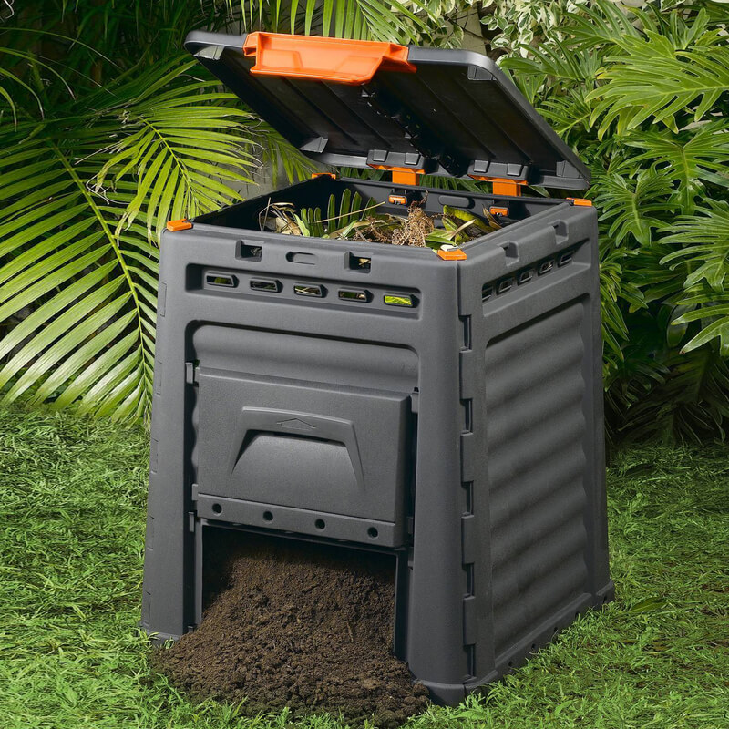 Eco Composter для сада
